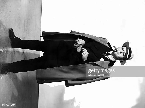 1925Schauspieler USA als 'Al Capone'