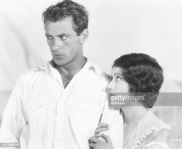 1928Adolph Zukor and Jesse Lasky present Fay Wray and Gary Cooper in The First Kiss with Lane Chandler Leslie Fenton and Paul Fix Directed by Rowland...