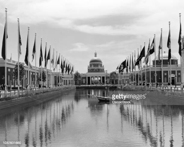 1930s 1939 WORLD'S FAIR...