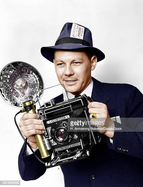 1930s 1940s 1950s MAN...