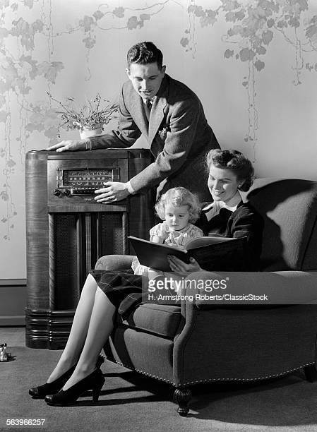 1930s 1940s FAMILY...