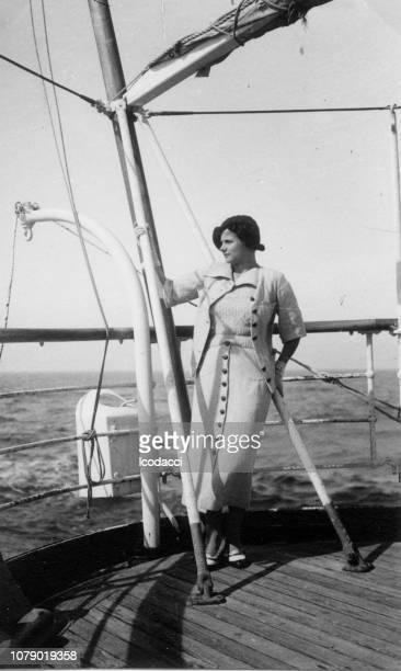 1930 年代。 イタリア リグーリア州アラッシオ - 1920~1929年 ストックフォトと画像
