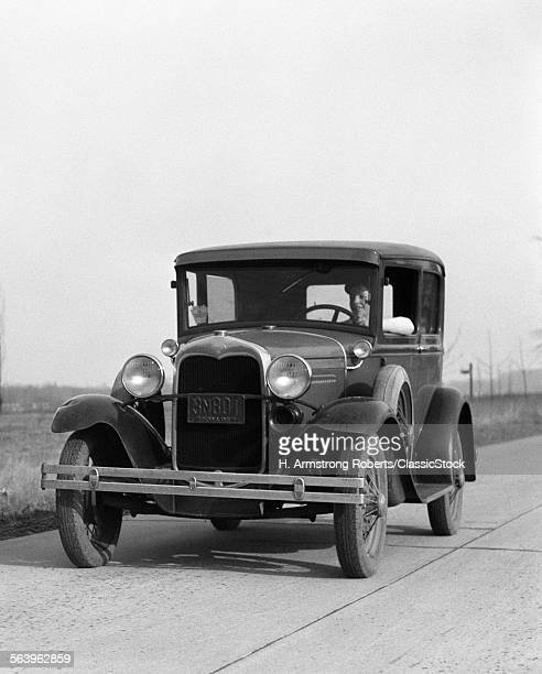 1930s Cars Stock Photos And Pictures
