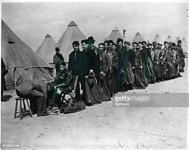 camp dix single women The market on wholesale cruelty towards the inhabitants of german concentration camps was not, it is safe to say, monopolized by men in fact, during the course of the war around 5,500 females served in various guard positions in german camps.
