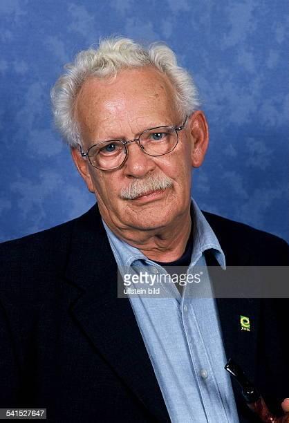 1936Journalist Schriftsteller Deigentlich Michael Preute Porträt