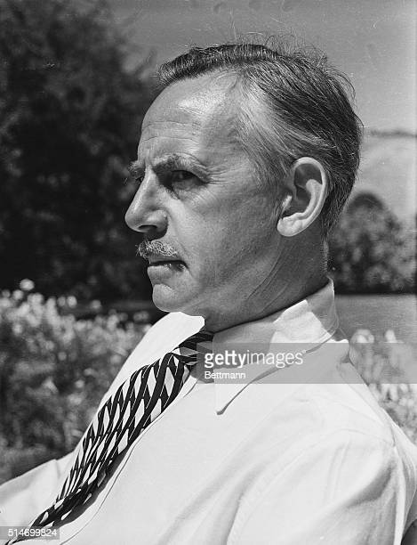 Eugene O'Neill noted American author and playwright to whom the 1936 Nobel Prize for letters was awarded is recuperating from a recent illness at a...