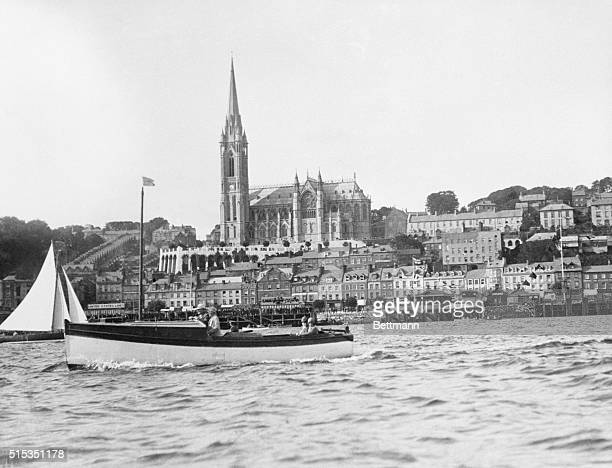 Cobh in County Cork