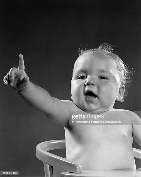 1940s 1950s BABY SITTING...