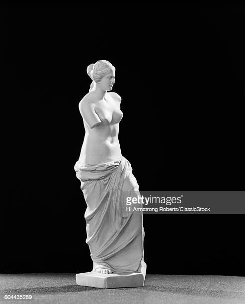 1940s REPLICSTATUETTE OF.