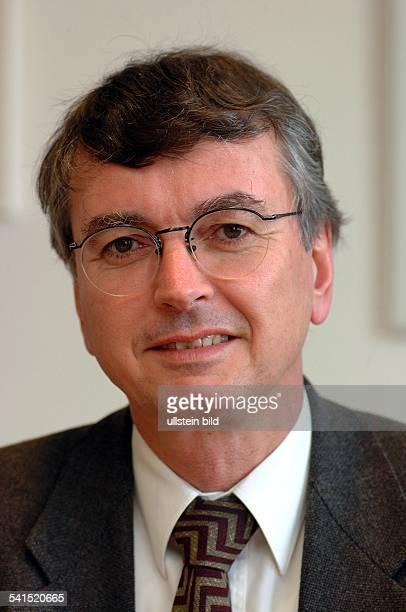 Richter, DVizepräsident des Rechnungshof HamburgPorträt