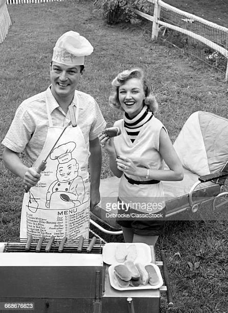 1950s 1960s COUPLE...