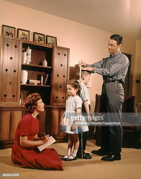 1950s 1960s FATHER MOTHER...