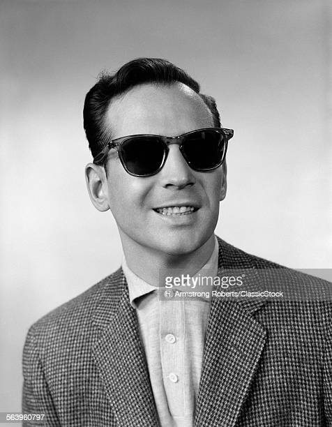 1950s 1960s PORTRAIT OF...