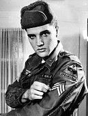 1950s american rock and roll singer and soldier in the us army elvis picture id78980371?s=170x170