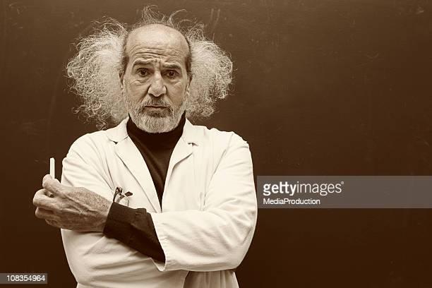 1950s Professor