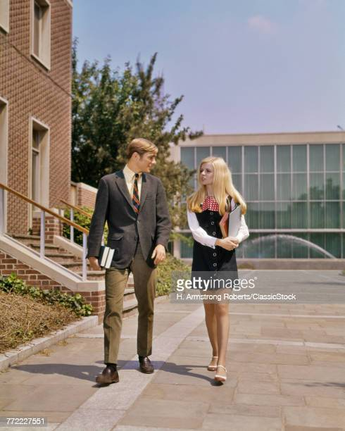 1960s 1970s YOUNG ADULT...