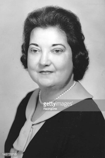 Betty Lilly of Valdosta GA took an interest in Stock Car racing in the early 1960s that led to her involvement in becoming a NASCAR Cup car owner for...