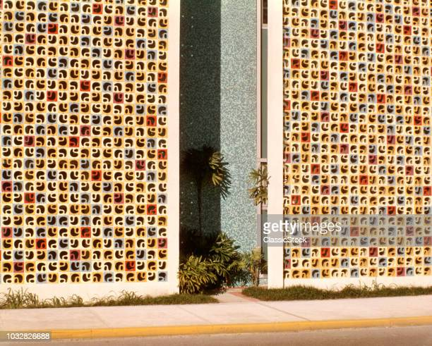 1960s MODERN ARCHITECTURE...