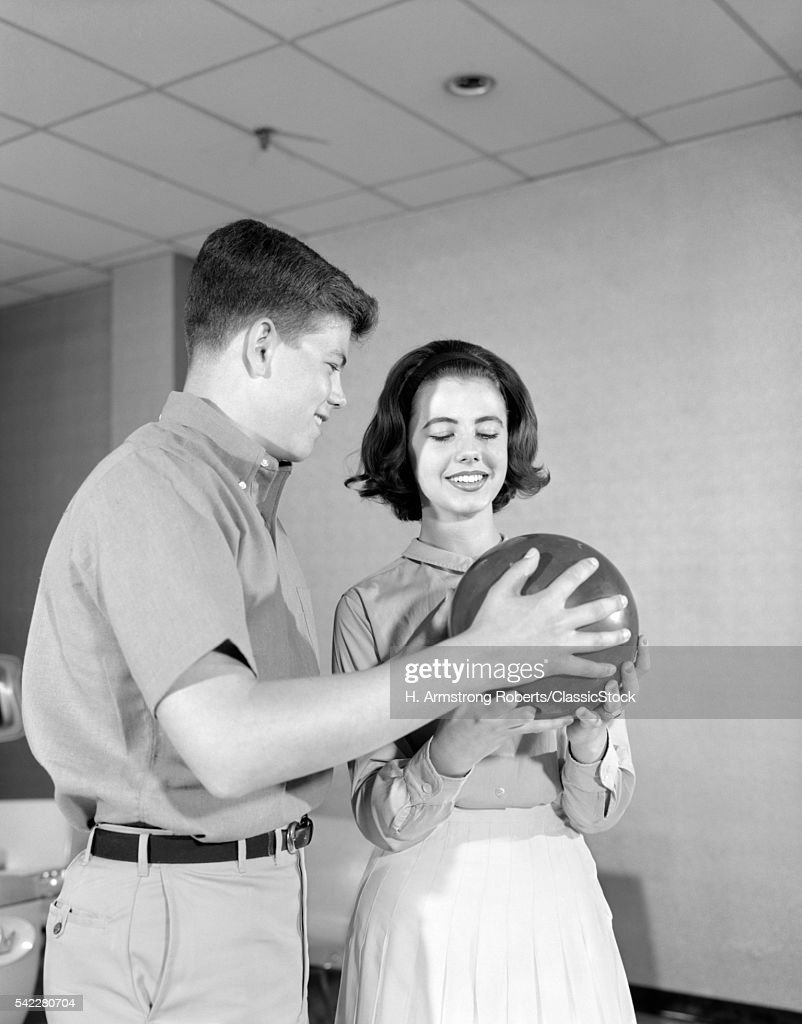 1960s dating
