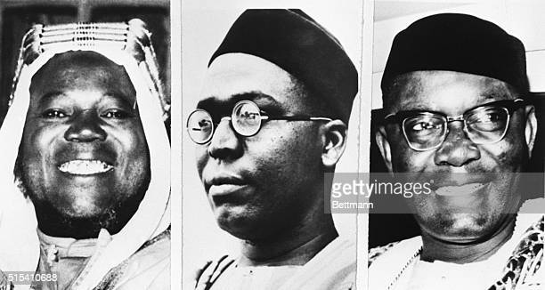 1962Lagos Nigeria Parliamentary democracy has another chance in Nigeria which gained independence from Britain 10/1/1960 The country is divided into...