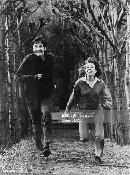 1948 1968Schauspielerin BRD mit Christoph Wackernagel in demSpielfilm 'Tätowierung' 1967Regie Johannes Schaaf