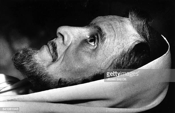 1969Schauspieler, Dals `Nathan'- 1960