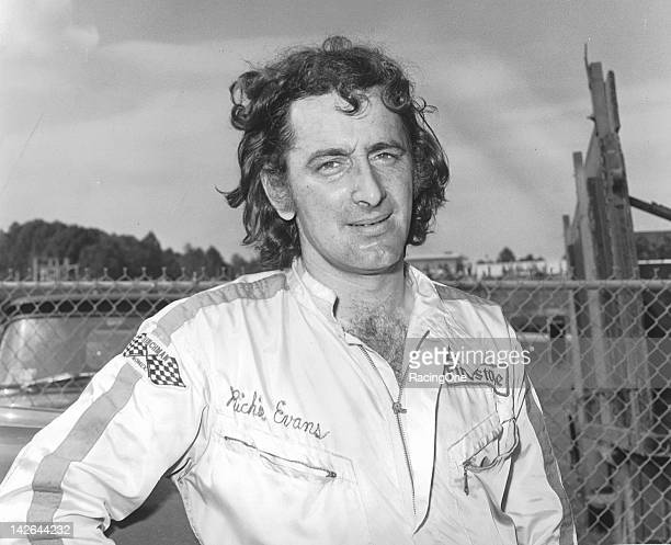 Hall of Fame inductee Richie Evans of Rome, NY, won the NASCAR National Modified Championship in 1973, then in every year between 1978 and 1985, for...