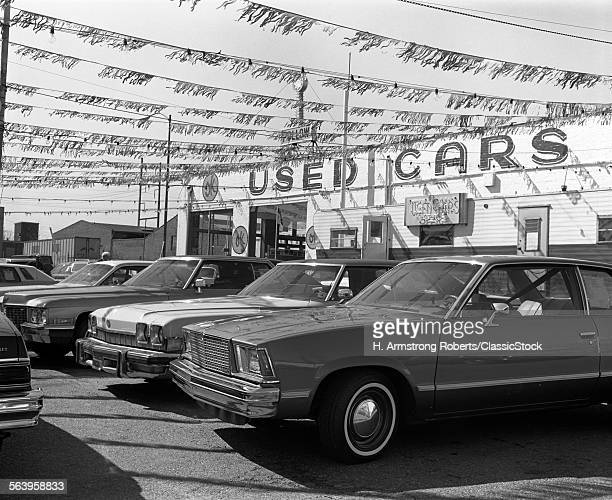 1970s CARS FOR SALE IN OUTDOOR OK USED CAR LOT