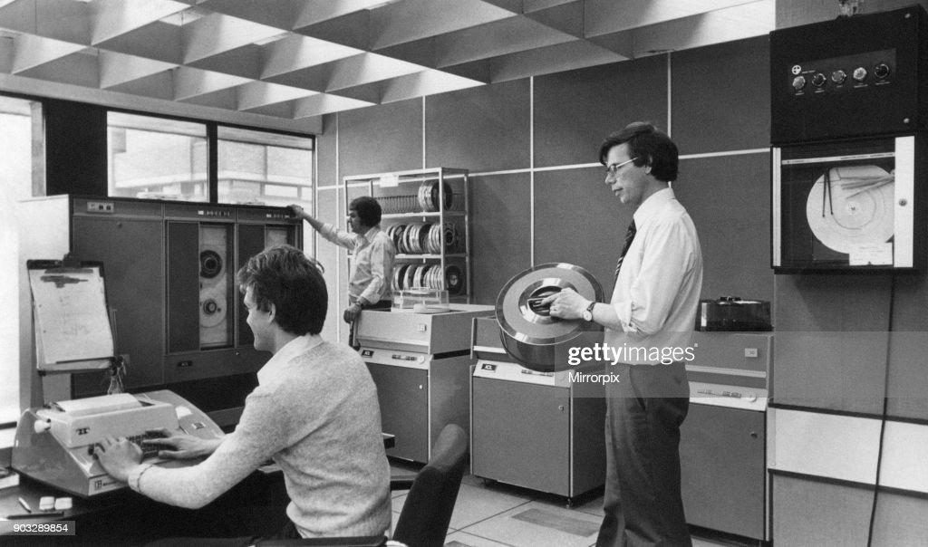Computers : News Photo