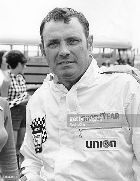 Ed Negre of Kelso, WA, ran on the NASCAR Cup circuit from 1955 through 1979, making a total of 338 starts and scoring 26 finishes in the top 10.