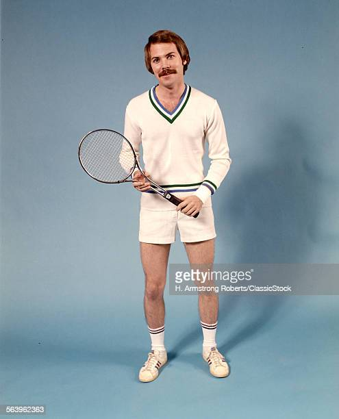 1970s FULL FIGURE MAN...