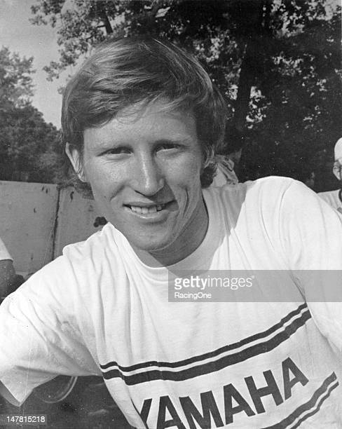 Kenny Roberts of Modesto CA raced motorcycles almost always Yamahas from 1971 through 1983 He won 32 American Motorcycle Association Grand National...