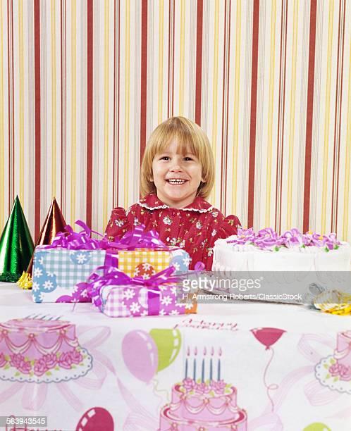 Strange Baby Girl Birthday Cake Stock Pictures Royalty Free Photos Funny Birthday Cards Online Sheoxdamsfinfo