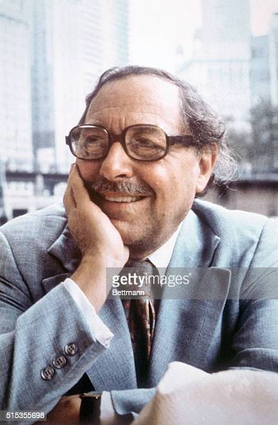 New York, NY- Famous playwright Tennessee Williams is shown in this 1975 file photo in a light blue suit. He was found dead in New York at the age of...