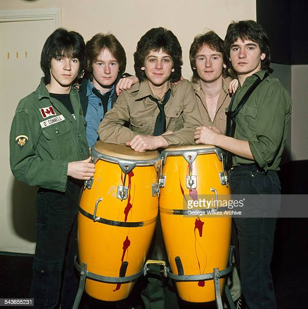 Rosetta Stone was a Northern Irish pop rock band from Downpatrick Northern Ireland which included the exguitarist of the Bay City Rollers Ian...
