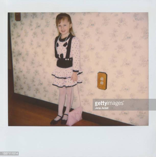 1980s kid, 80s kid, 80s fashion - 1980 1989 stock pictures, royalty-free photos & images
