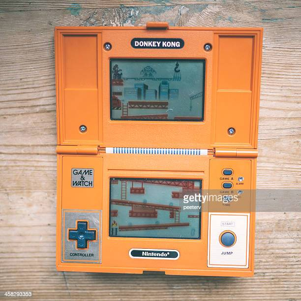 1980s Nintendo.