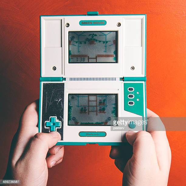 1980s nintendo. - nintendo stock pictures, royalty-free photos & images