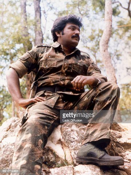 Sri Lankan Civil War Velupillai Prabhakaran the founder and leader of the Liberation Tigers of Tamil Eelam a militant organization that sought to...