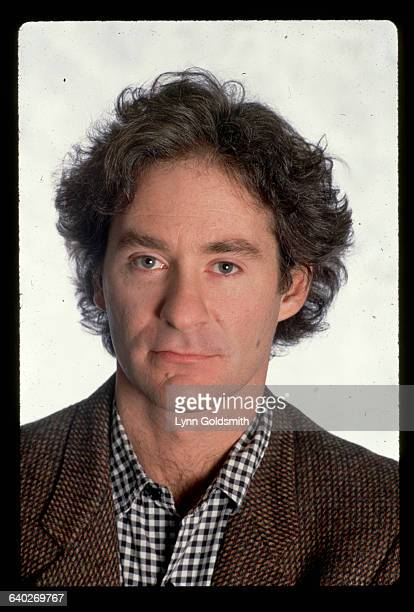 1988Actor Kevin Kline is shown in this studio portrait with an expressionless face Closeup photograph