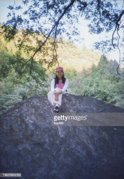 1990s china young girl photos of real life - 1990 1999 stock pictures, royalty-free photos & images