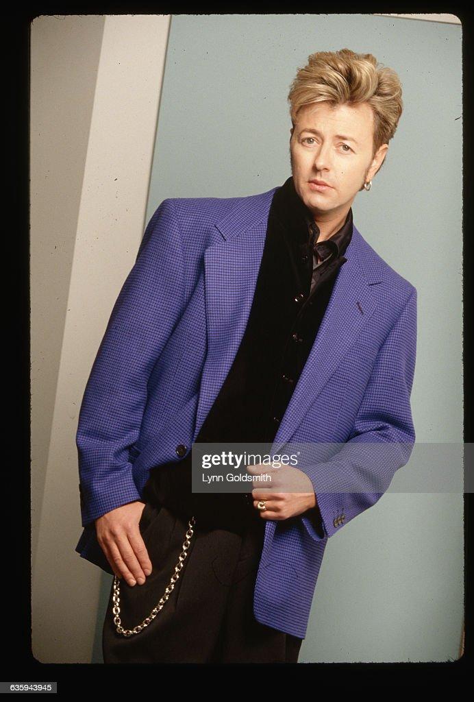 Brian Setzer News Photo Musician Brian