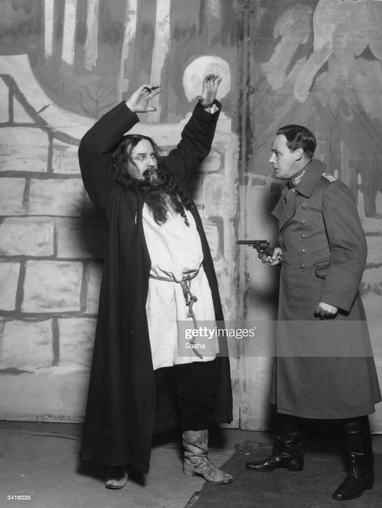 Rasputin : News Photo