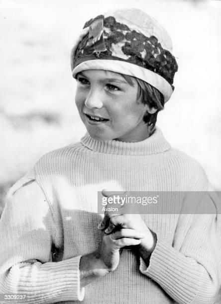 Tatum O'Neal 11yearold daughter of actor Ryan O'Neal is to be paid £18000 a week and 8% of the profits of her new film 'The Bad News Bears' She plays...