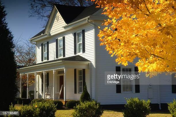 19th Century Farm House