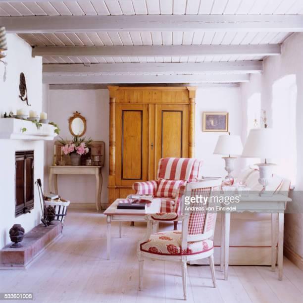 19th Century German cottage