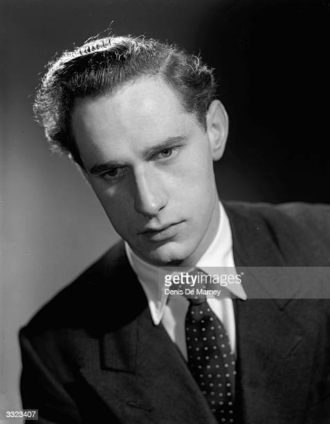 English actor Geoffrey Palmer