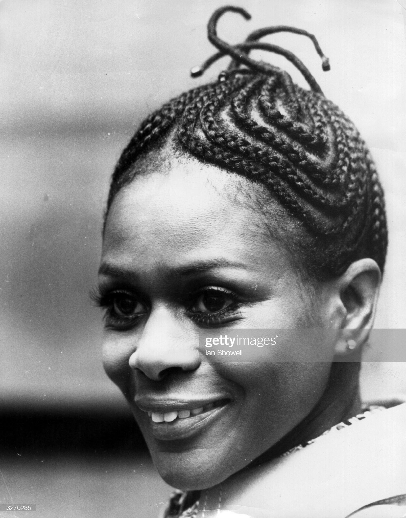 Cicely Tyson : News Photo