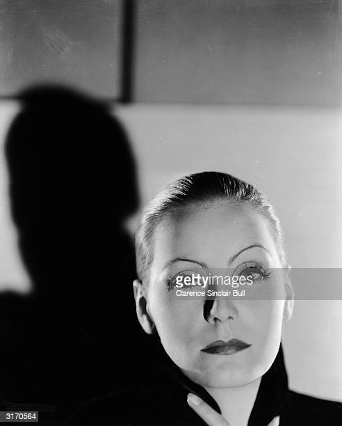 Greta Garbo as she appears in the title role from the film 'Mata Hari' directed by George Fitzmaurice for MGM