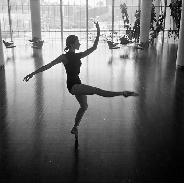 Daphne Dale Dances